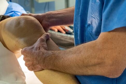 Terrefort Cliniques spécialisées - Clinique de la hanche et du genou