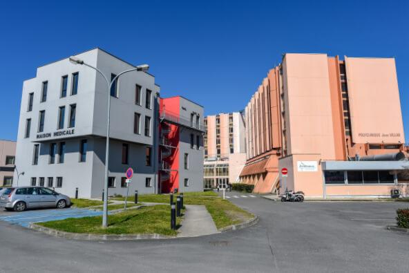 Terrefort Cliniques spécialisées - Jean Villar