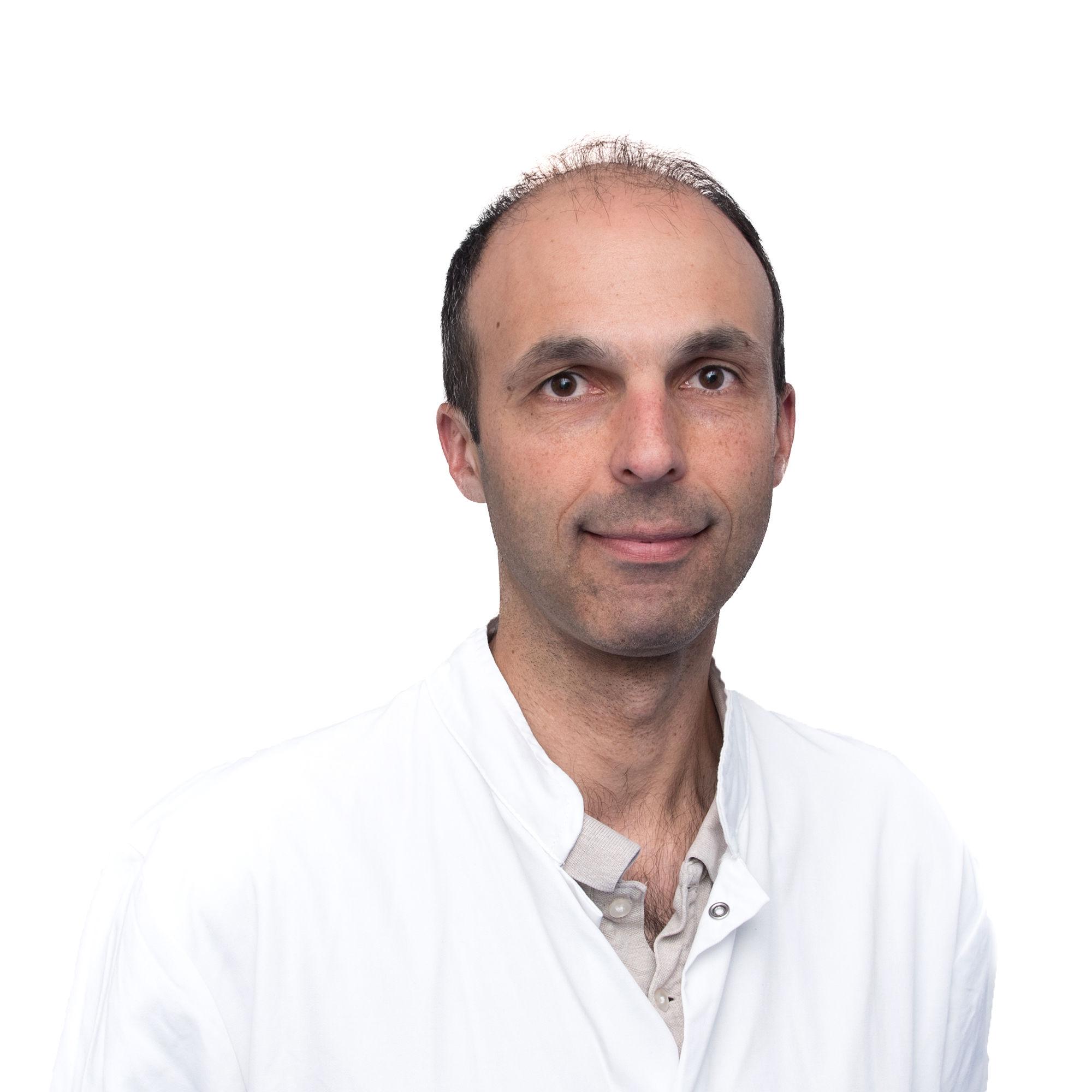 Terrefort - Imagerie médicale - Docteur Esperabe-Vignau