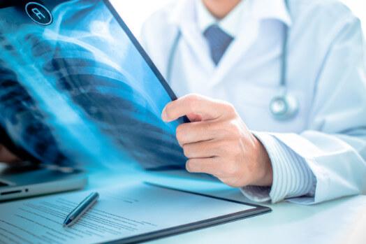 Terrefort Cliniques spécialisées - Radiologie