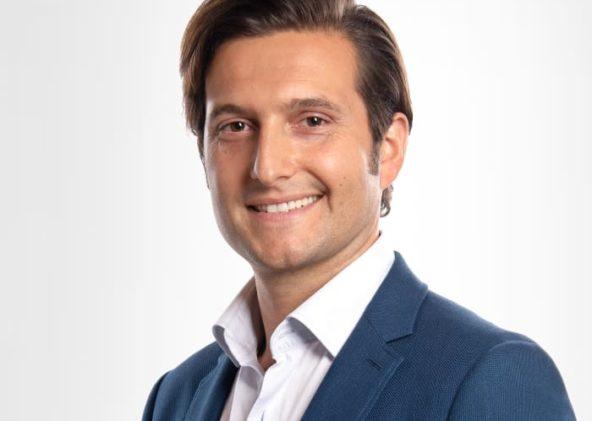 Dr Etienne Boyer